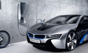 Electric car industry boosted by EU's rapid rollout plans