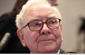 Warren Buffett makes $2.5bn solar energy investment