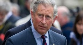 Prince Charles repeats call for urgent climate change action
