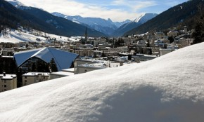 Davos 2013: Four simple environmental ideas to consider