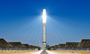 Solar and wind could power Australia