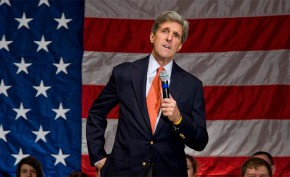 John Kerry appointment welcomed by climate groups