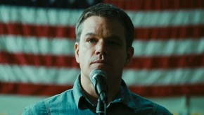 Matt Damon movie set to ignite fracking debate