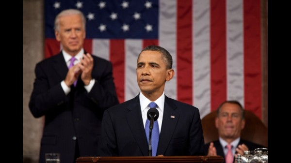 Obama calls on US to seize opportunity of clean energy revolution