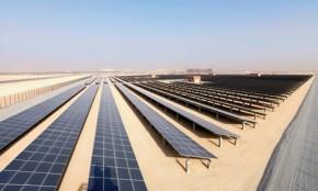 Abu Dhabi sets 2020 target for renewable desalination