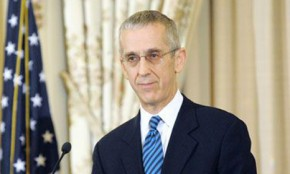 """Todd Stern: Climate talks need more than """"paper ambition"""""""