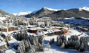 Davos 2013: Time to save the global carbon markets?