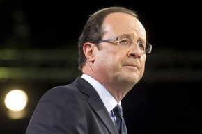 Francois Hollande to address Abu Dhabi Sustainability Week - then pitch for oil deal