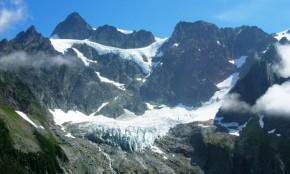 Third highest rate of glacier melt observed