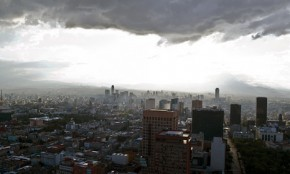 Mexico's climate law under threat as car efficiency measures eased