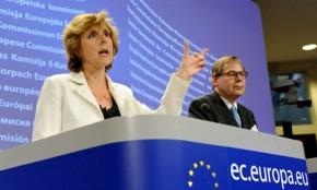 WWF: EU budget a bad deal for the climate