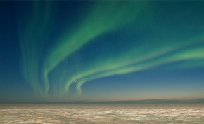 Thawing Arctic set to release tonnes of stored carbon