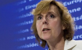 Hedegaard hails Obama commitment to climate change