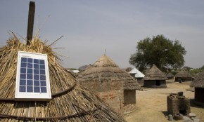 Barclays cash boost as solar targets Africa's kerosene users