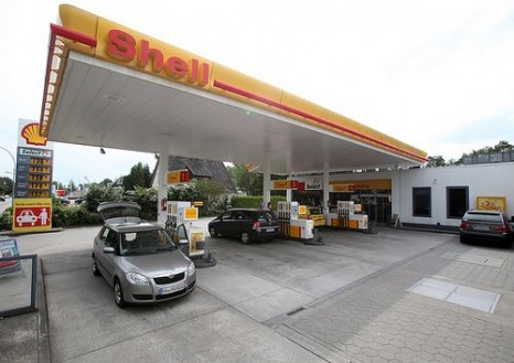 Shell expects fossil fuel demand to rise despite climate dangers