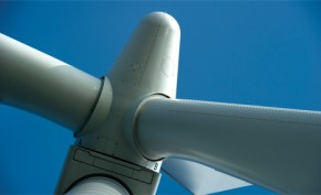 Efficiency of larger wind farms questioned - research