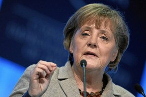 German inaction could sink European carbon market