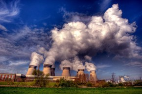 US carbon market a model for struggling EU ETS