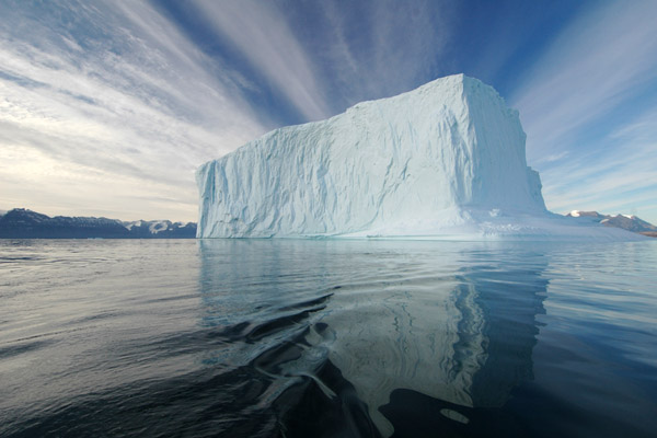 Arctic ministers urge swift climate action to protect region