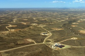 UN climate talks host Poland to accelerate shale gas push