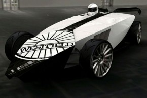 Build your own electric sports car