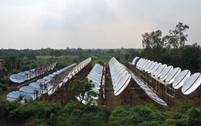 Africa renewable energy potential 'can drive growth'