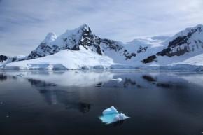 Summer melt increasing on the Antarctic Peninsula