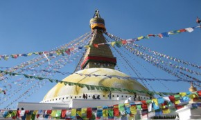 World's poorest countries meet for Kathmandu climate summit