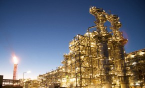 Shell: Gas can cut emissions faster than renewables