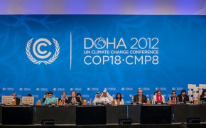 Canada could leave UN climate talks after UNCCD exit
