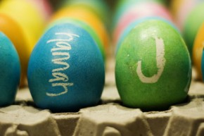How sustainable is your Easter egg?