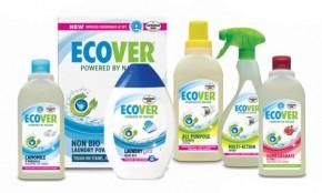 Green business flourishing despite recession - Ecover CEO