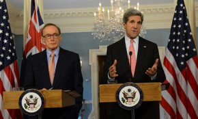 Kerry ramps up US climate diplomacy efforts