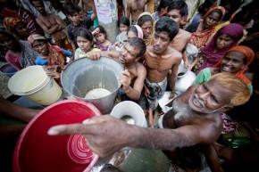 Pakistan, Bangladesh face 'state failure' as globe heats up