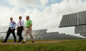 Obama to establish $2bn clean energy fund