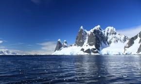 Antarctic clam libido sends climate warning signal