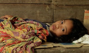 UNICEF: Climate food crisis a disaster for children