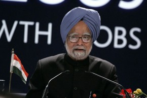 2°C climate target is nowhere in sight: India PM