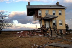 The hidden health threats of extreme weather events