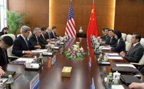 USA plans 'accelerated' climate change cooperation with China
