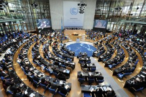 Rich countries blamed for setting climate talks 'back a decade'