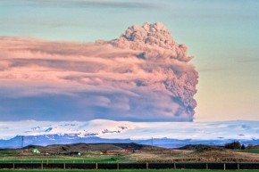 Fizzy volcanoes could halt climate change in its tracks