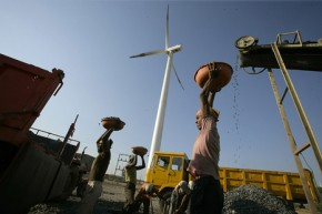 Indian MP: UK should ditch fossil fuel subsidies