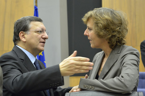 EU: 2030 climate policy must address global UN deal
