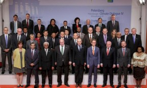 Berlin climate talks end with pledge to 'inspire and enable' action
