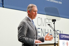 British Royals freeze out US climate media coverage