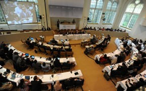Climate vulnerable states call for greater ambition at UN talks