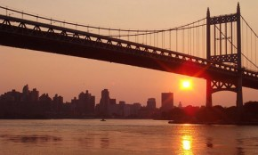 "Manhattan's climate change ""killing season"" to grow"