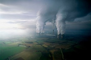 EU greenhouse gas emissions lowest since 1990