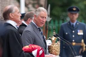 Prince Charles slams climate change sceptics